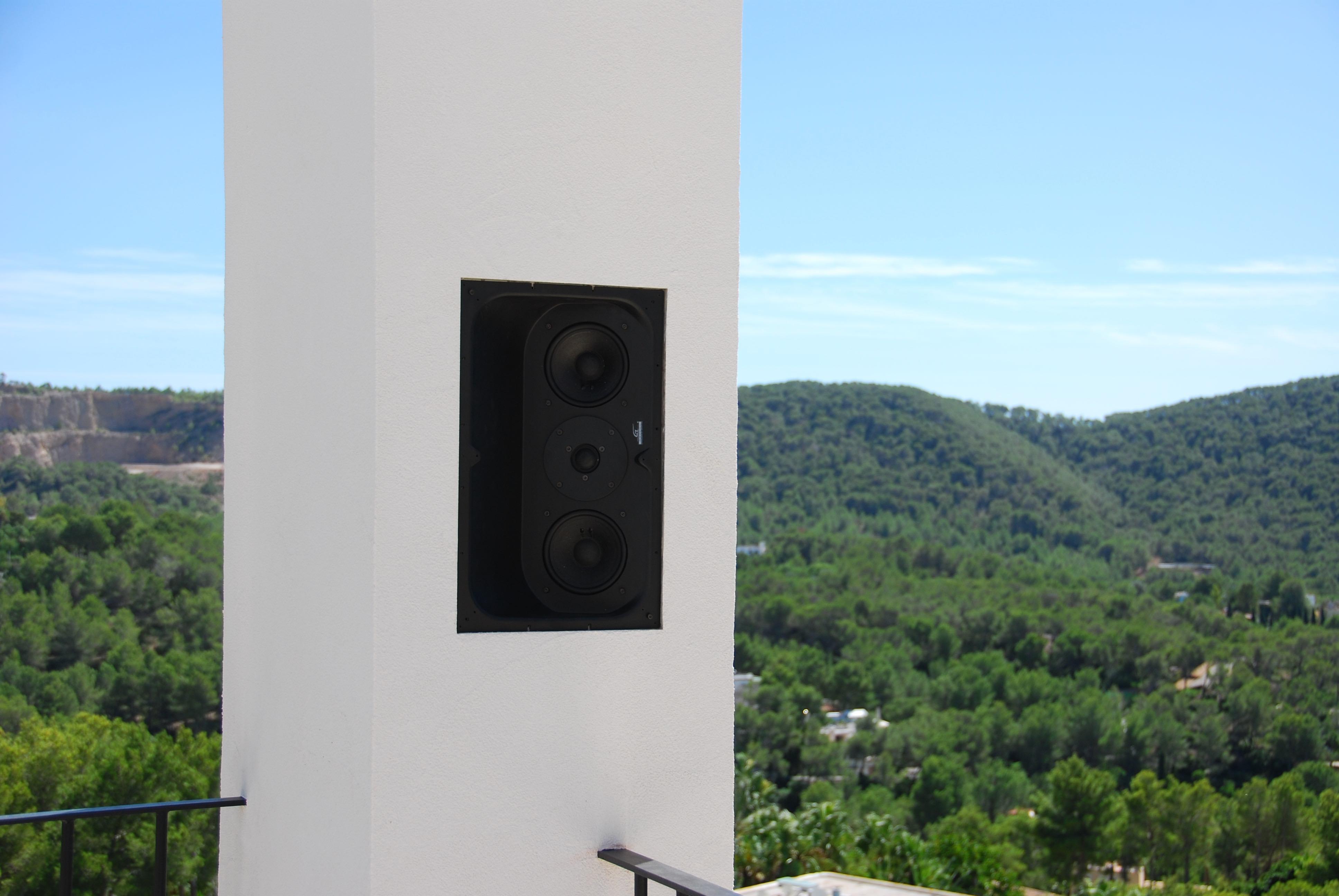 Ibiza Bang & Olufsen