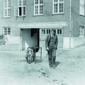 Svend Olufsen