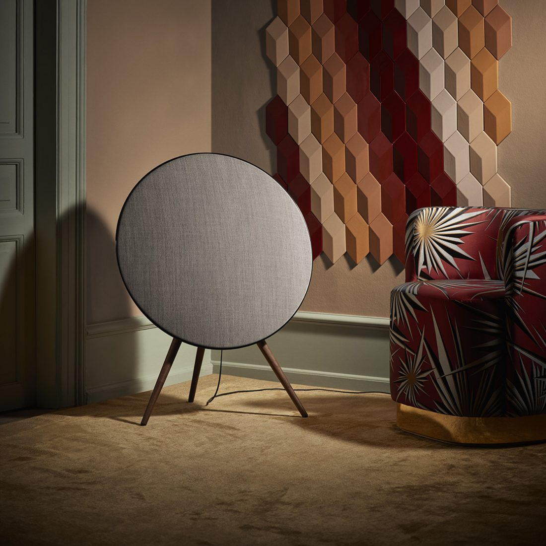 BeoPlay A9 - Grijs