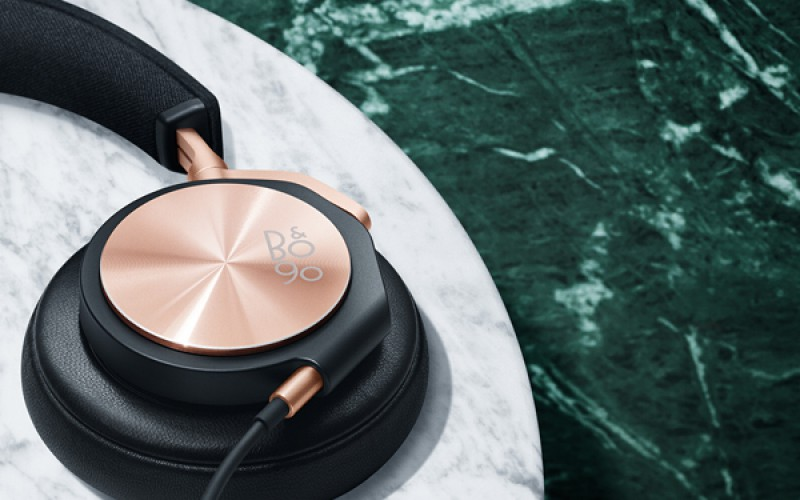BeoPlay H6 - Rose Golden