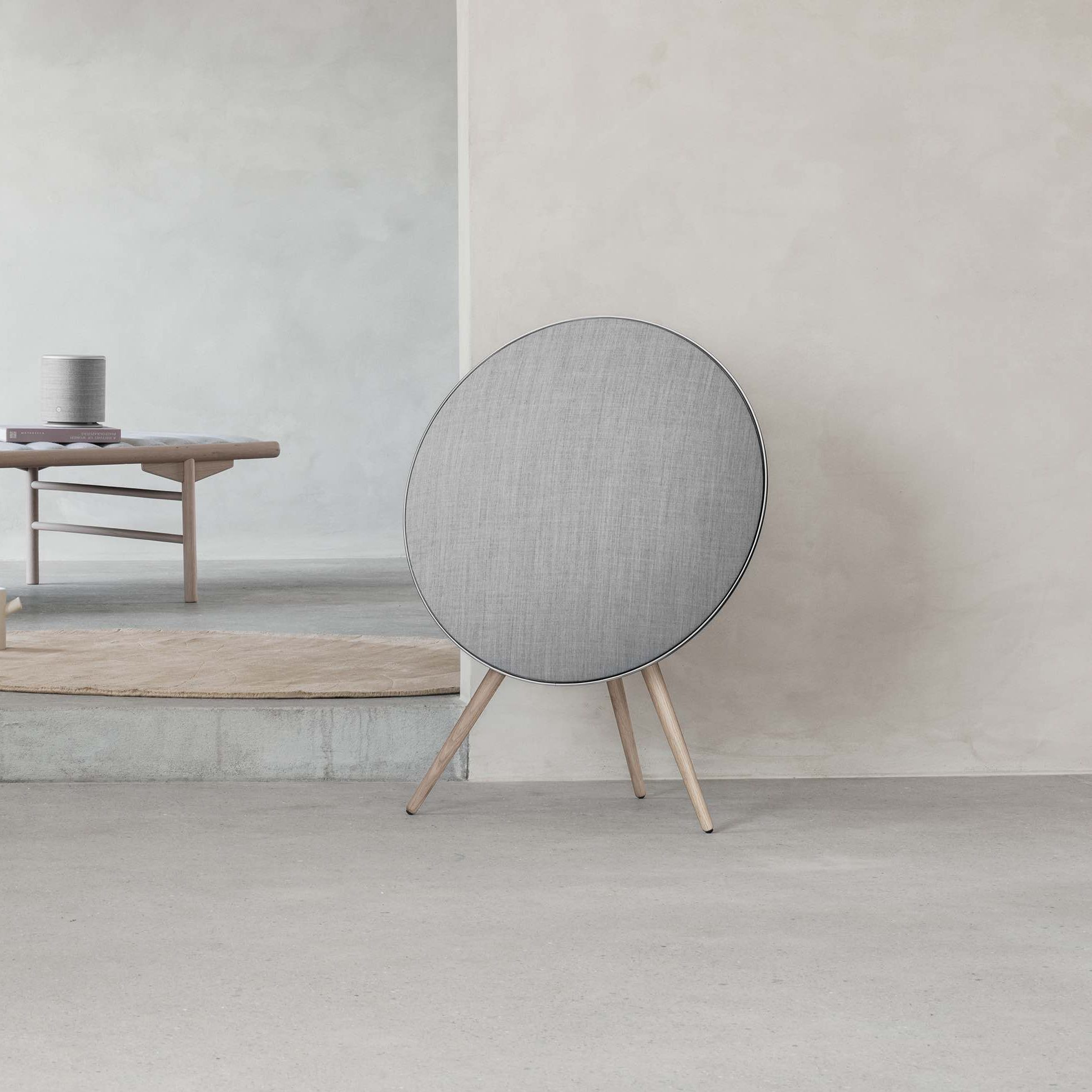 BeoPlay A9 - Grey